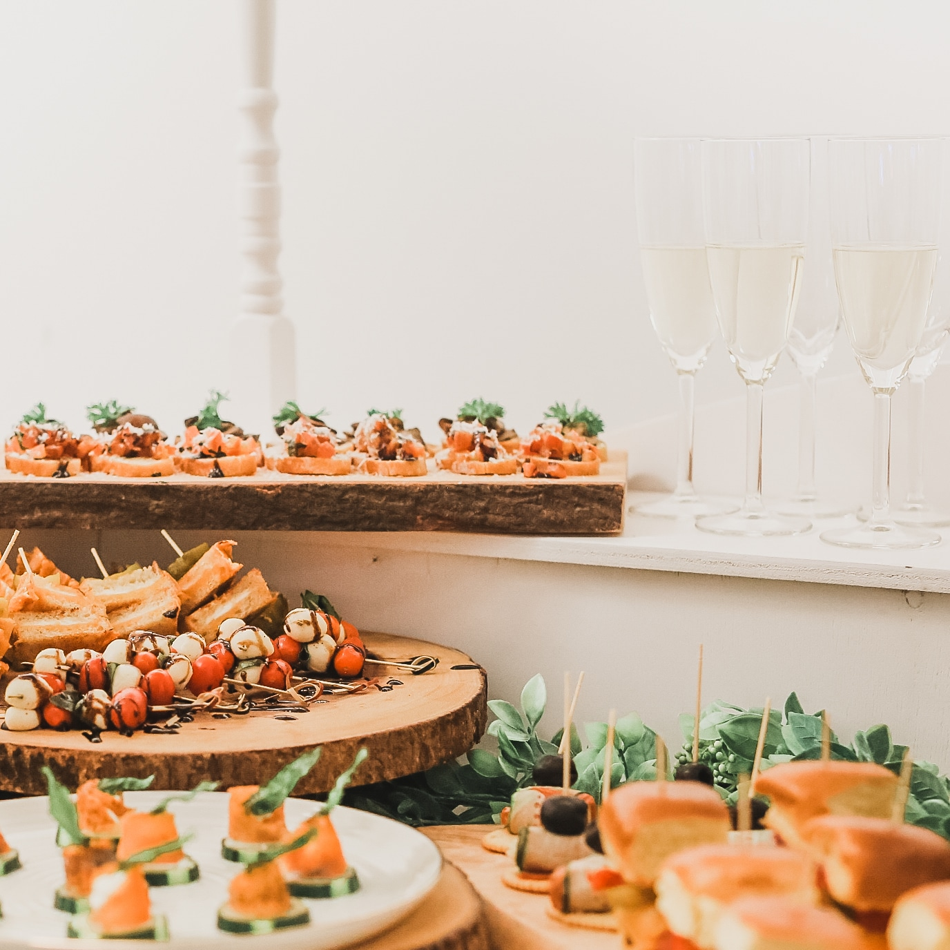 Toronto Grazing Catering