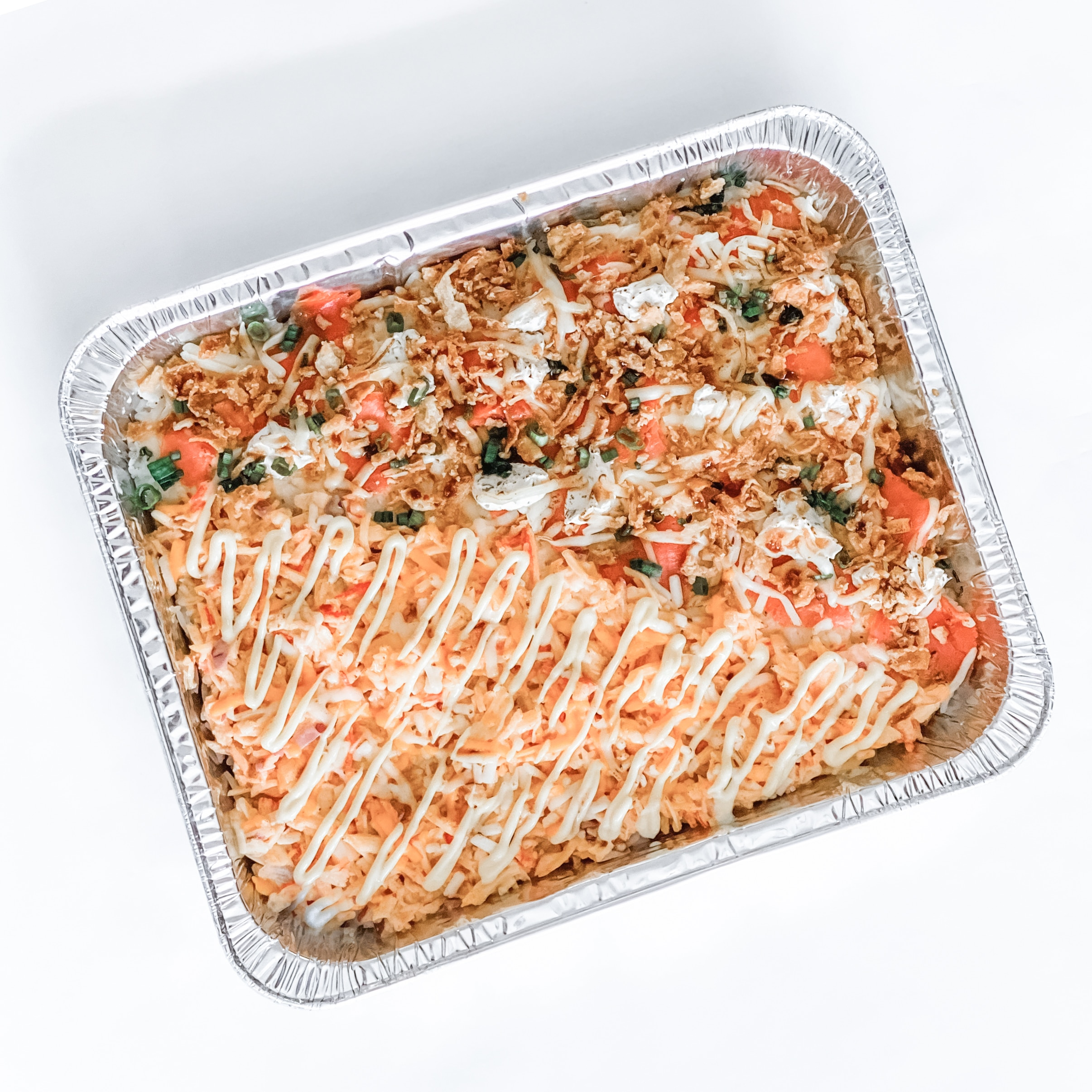 Baked Sushi Toronto Buy