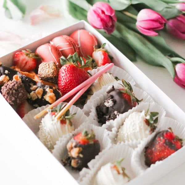 Sweet Treats Box Delivery Toronto